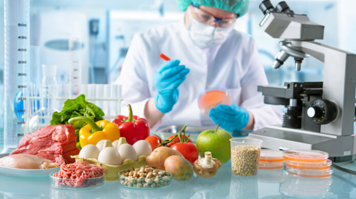 GFSI Food Safety