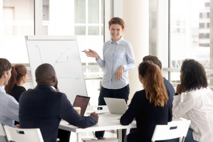 selecting and training internal auditors